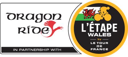 Dragon Ride - Étape Wales
