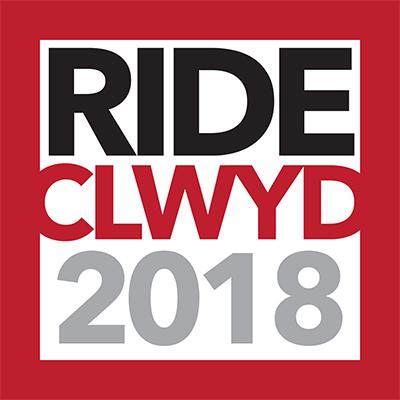 Ride Clwyd sportive