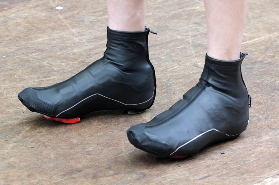 Best Waterproof Bike Shoe Covers