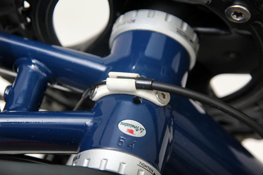 Exclusive First Ride Mason Progressive Cycles Resolution