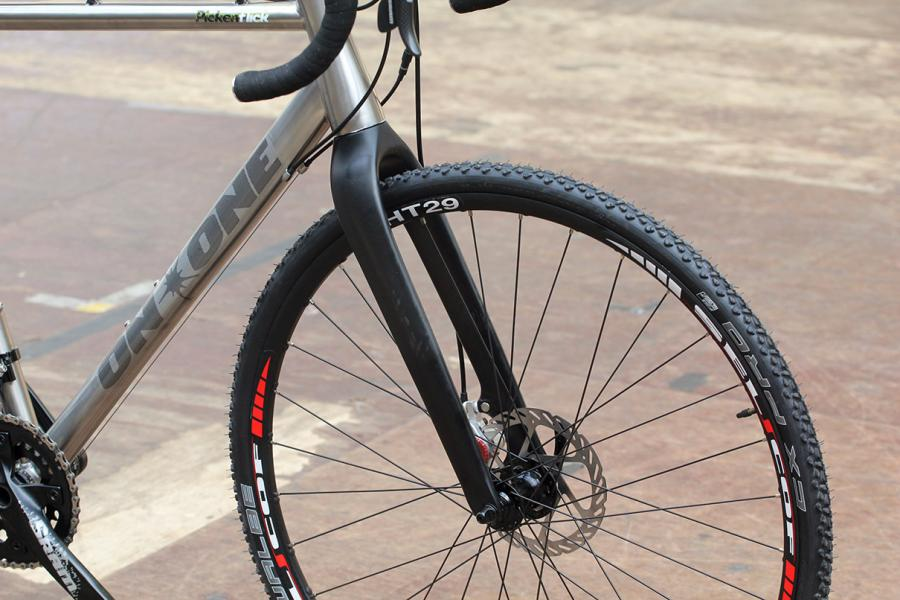 cyclocross bikes test