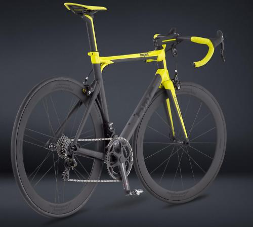 Bmc Release 25 000 Lamborghini 50th Anniversary Bike