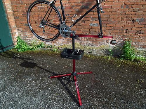 Review Feedback Sports Sprint Workstand Road Cc