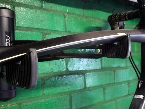 Review Feedback Sports Velo Wall Rack 2d Road Cc