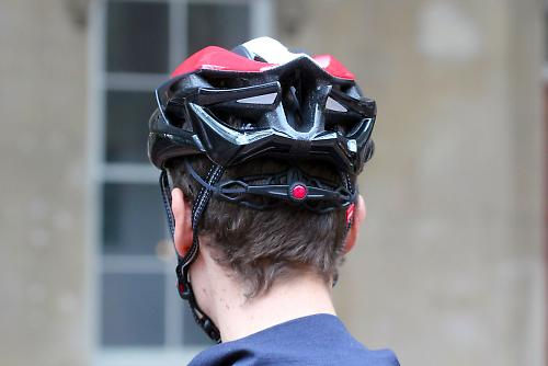 Met sine thesis helmet review