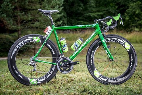 6 Of The Best Peter Sagan Custom Painted Race Bikes Road Cc