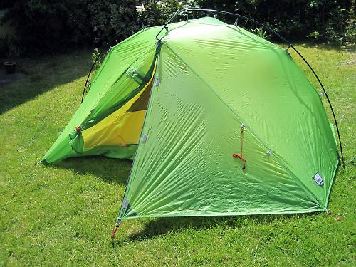 After use it was very easy to strike c& too with the tent rolling down to fit in its bag quite easily unlike many lightweight tents Iu0027ve used where the ... : nice tents - memphite.com