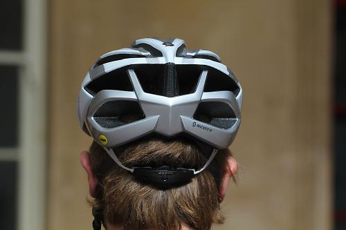 scott arx mtb plus fahrrad helm