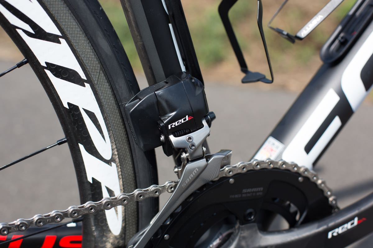 Why you should switch to electronic shifting