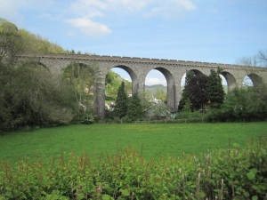 Knucklas Viaduct