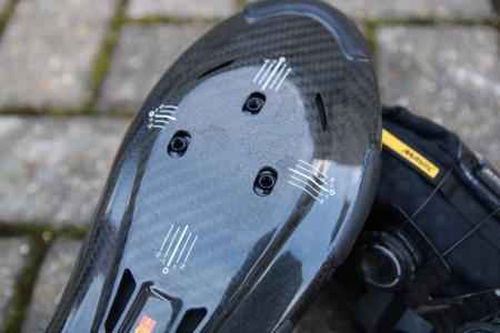 Mavic Comete Ultimate shoes  - 1.jpg