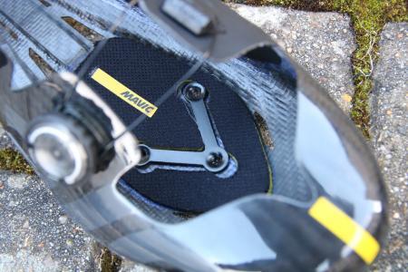 Mavic Comete Ultimate shoes  - 8.jpg