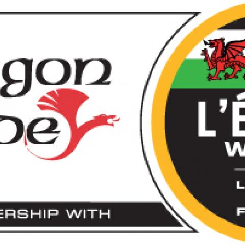 Dragon Ride - Étape Wales