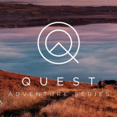Quest Killarney Adventure Race
