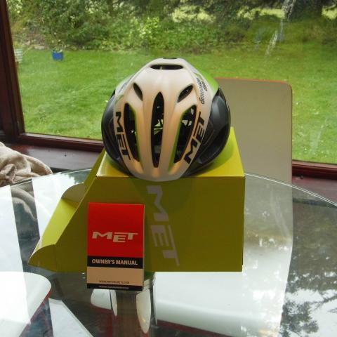 Met Rivale Helmet Picture-1