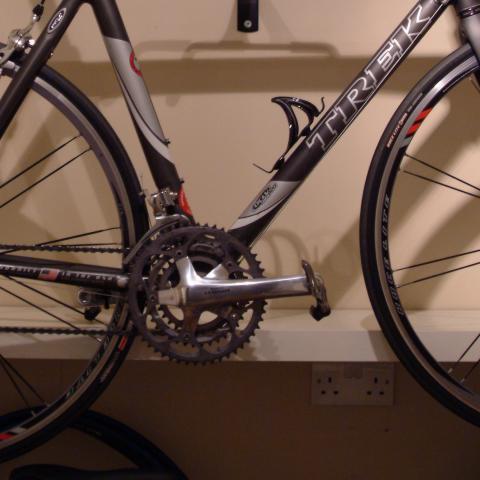 Bontrager RaceLite Wheels