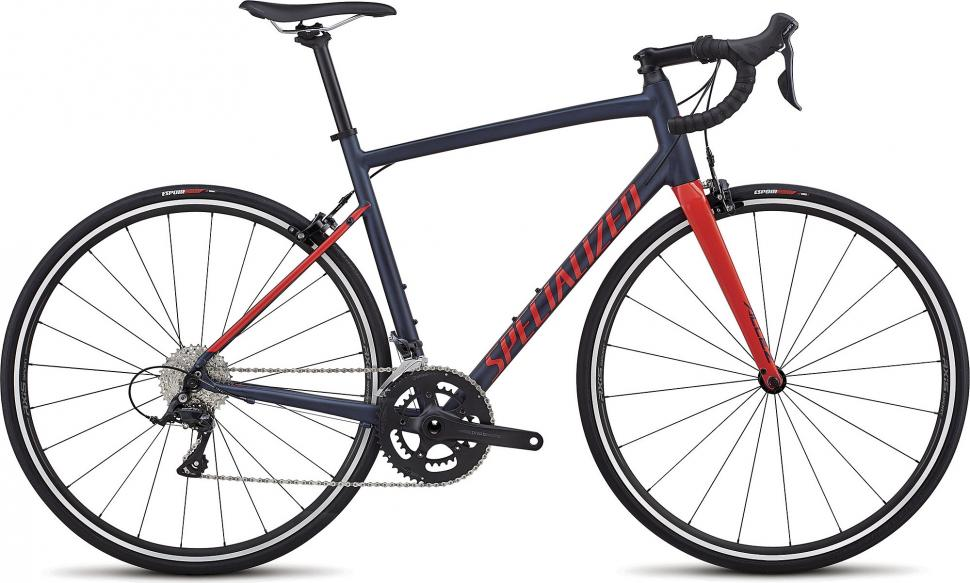 2018 Specialized Allez Sport