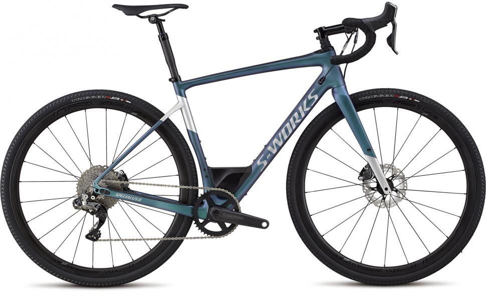 Your complete guide to Specialized\'s 2018 road bike range | road.cc