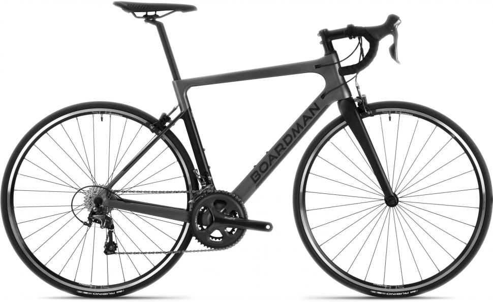 10 carbon fibre road bikes for under £1,000 — high-tech