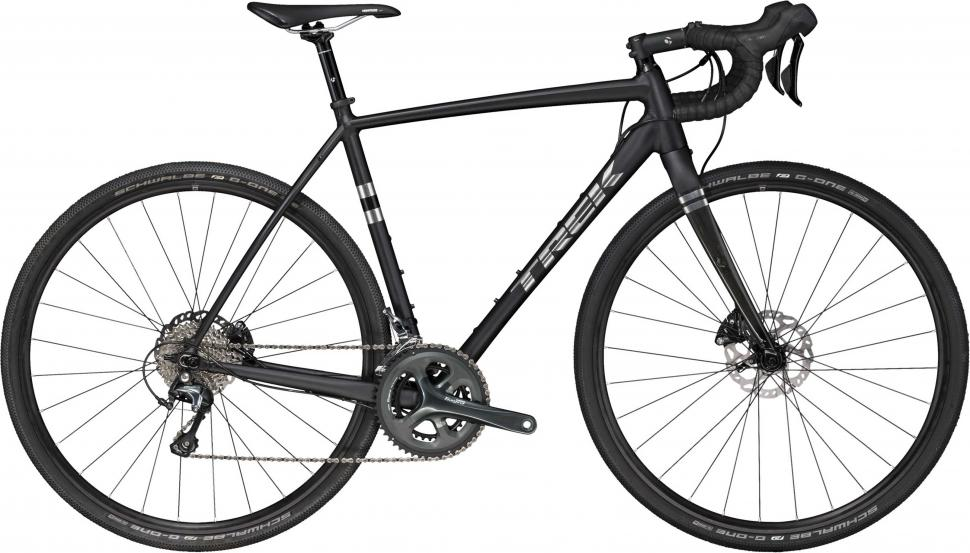 641ff666d18 2018 trek checkpoint alr 4.jpg. Trek Checkpoint Alr 4 2018 Adventure Road  Bike Black ...