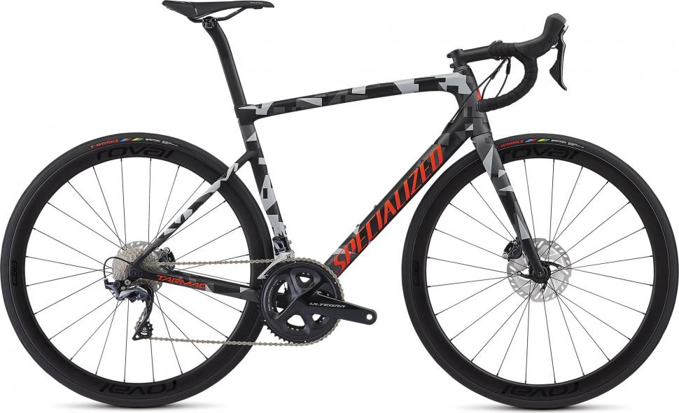 2019 Specialized Tarmac Disc Expert