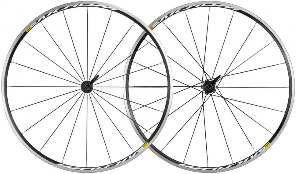 Your complete guide to Mavic's 2018 road wheel range