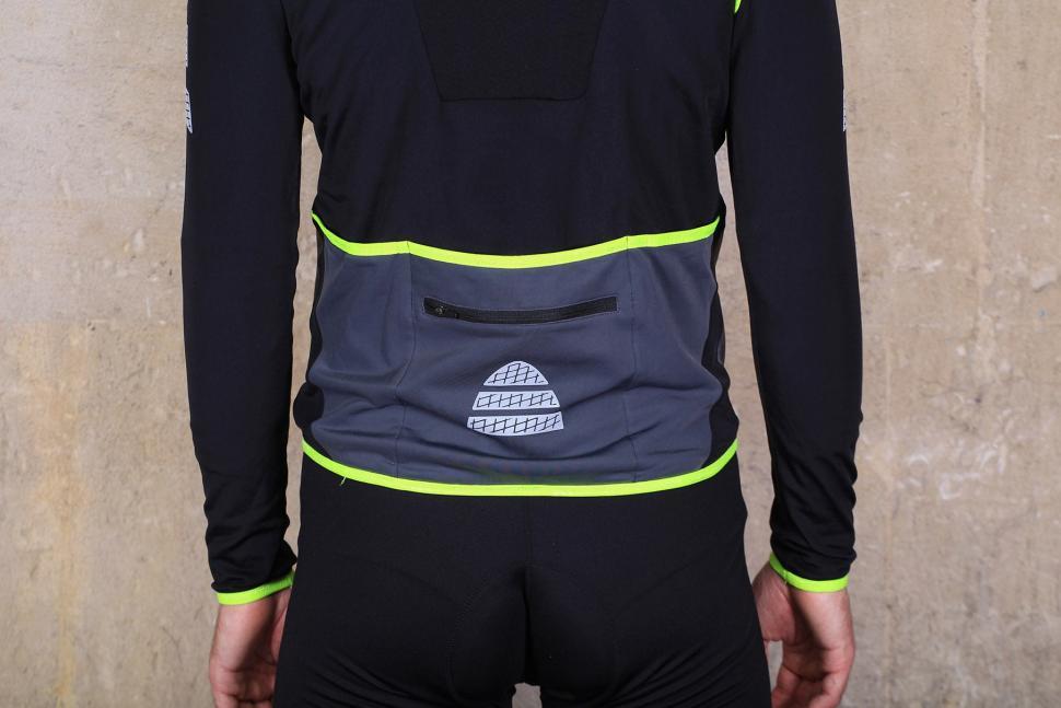Aldi Performance Cycling Jersey - pockets.jpg