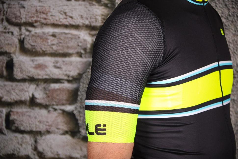 Ale PRR 2.0 Speed Fondo Short Sleeve Jersey - sleeve 2.jpg