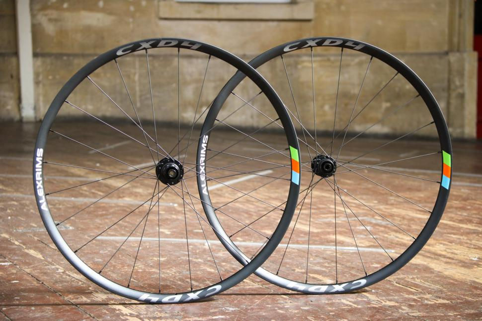 Alex Thru Axle Side Cap Conversion for CXD4 Rear Wheel  For Bike Hubs //Wheel