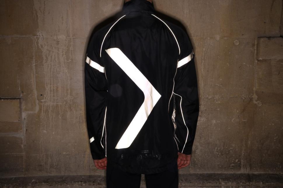 ArroWhere Waterproof Jacket - refelctive 1.jpg