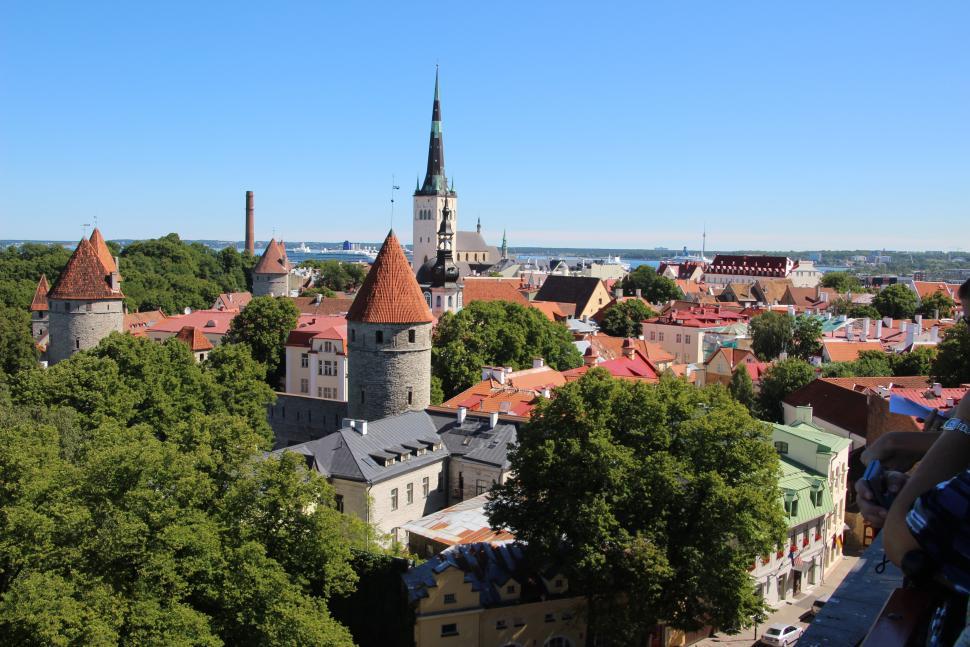 Baltics - Tallinn:Explore.JPG