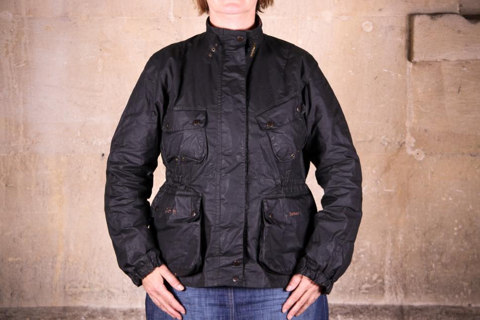Barbour x Brompton Merton Wax Jacket.jpg