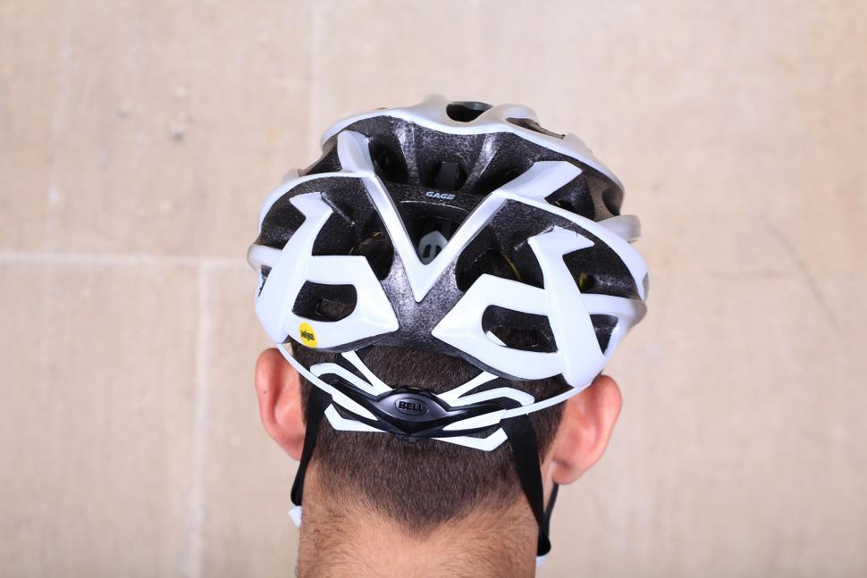 Bell Gage Mips Helmet - back.jpg