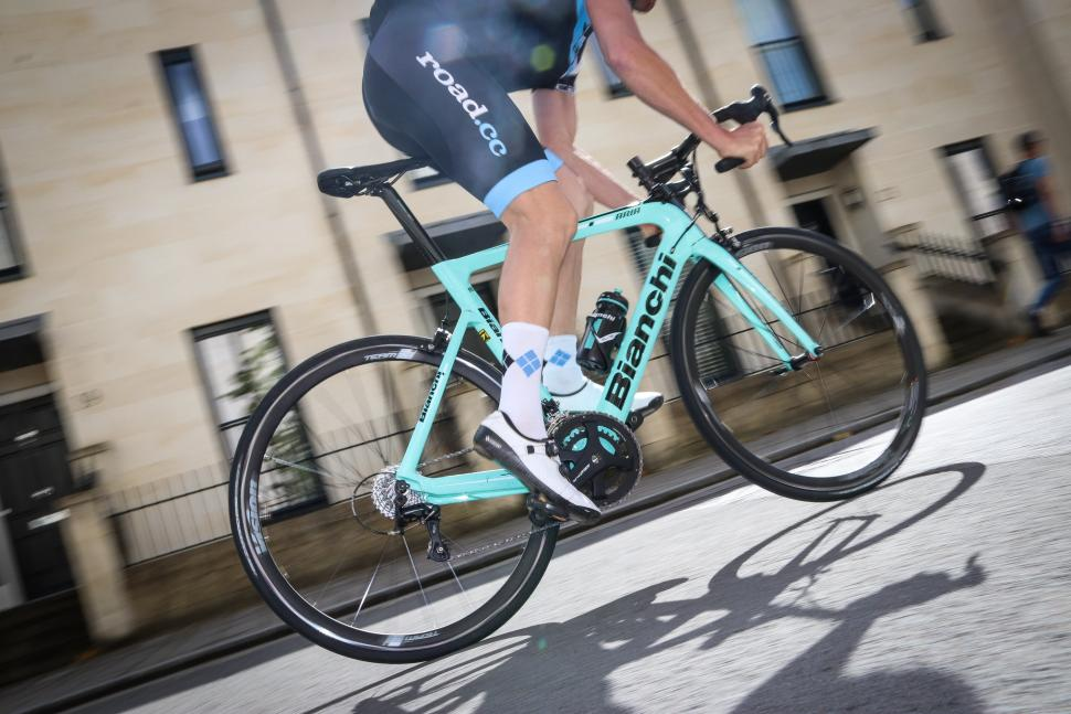 Cycling's top tech trends for 2018 and beyond