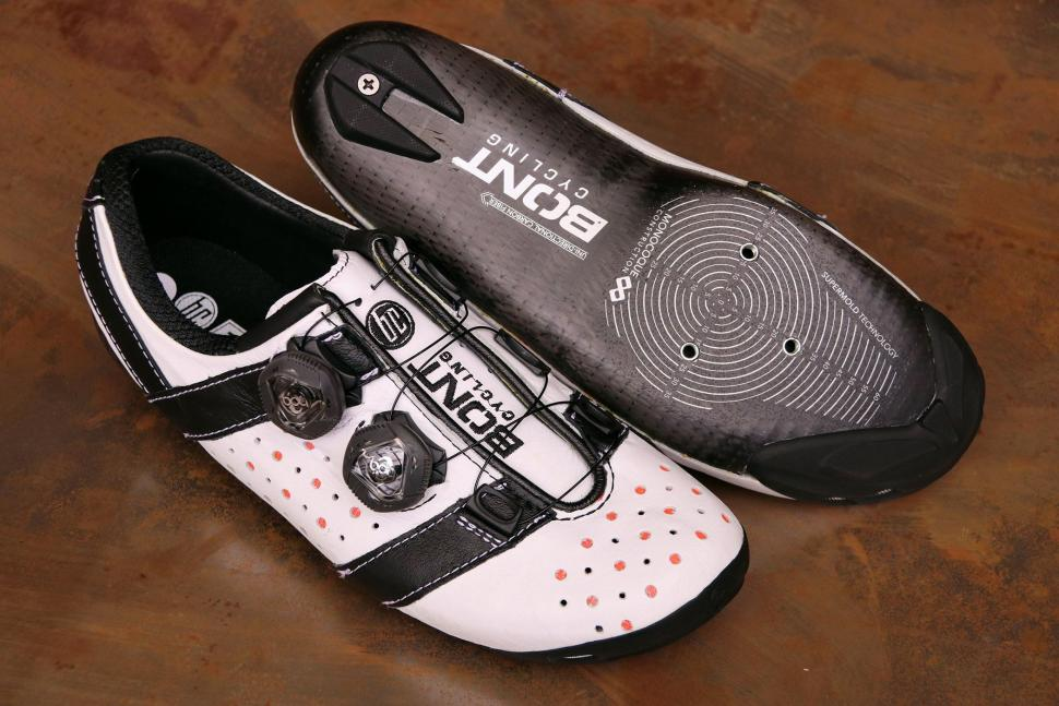 Wide Toe Cycling Shoes