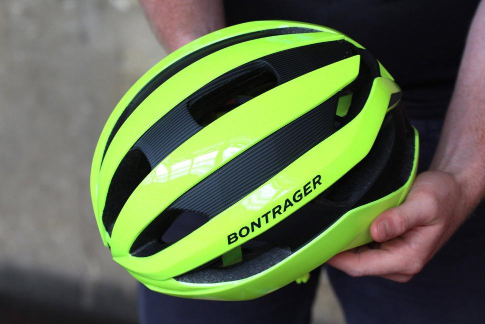 Bontrager Velocis MIPS Helmet - top.jpg