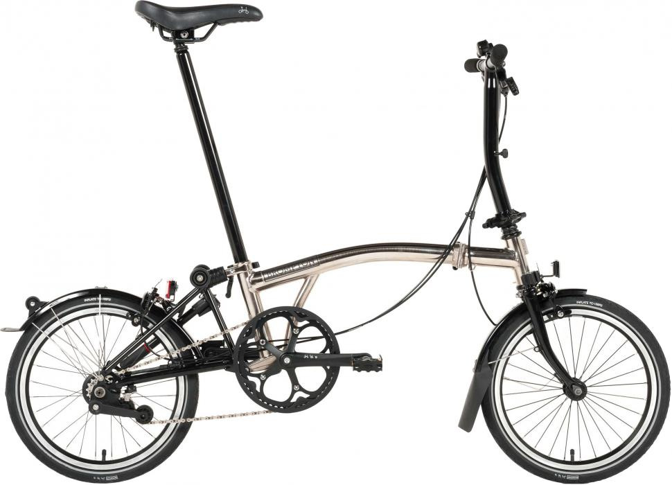 5 of the best folding bikes — machines that shrink when