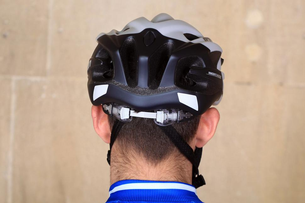 BTwin 700 Road cycling Helmet - back.jpg