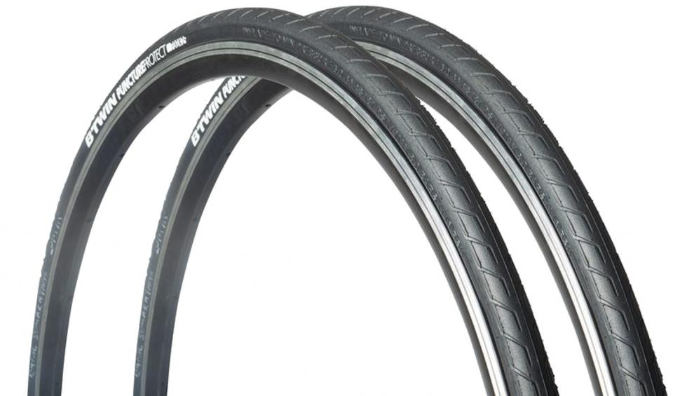 BTwin Puncture Protect Tyre.jpg