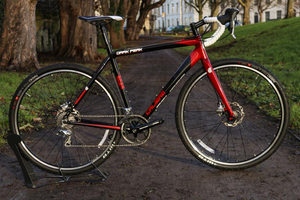 Calibre Dark Peak gravel bike.jpg