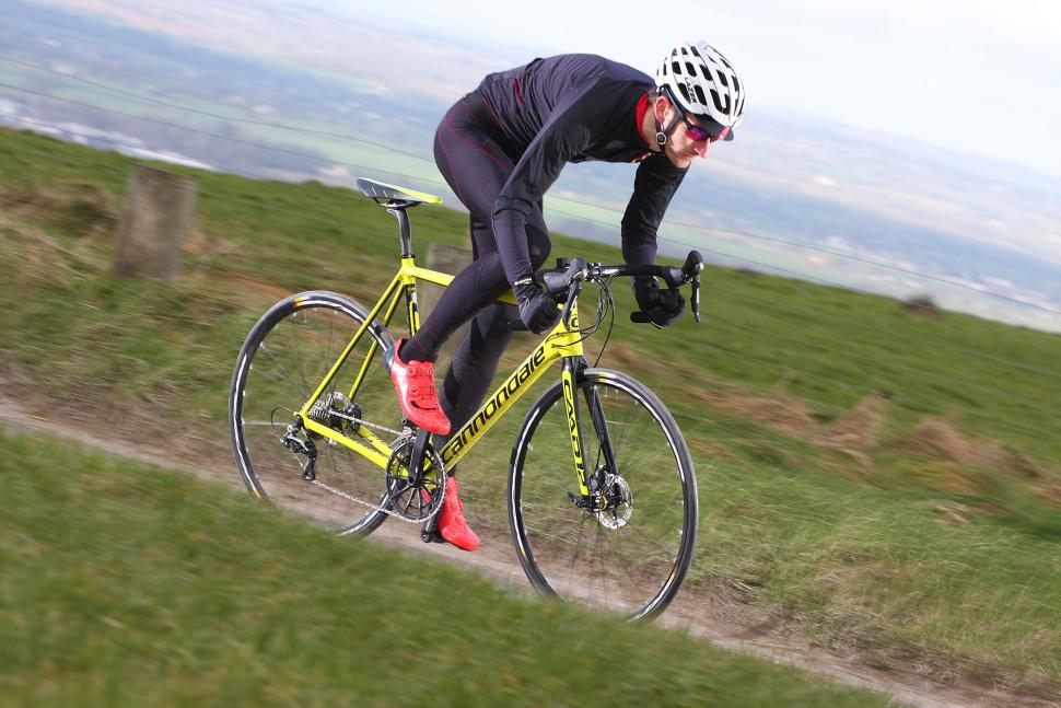 Cannondale CAAD12 Disc - riding 7.jpg