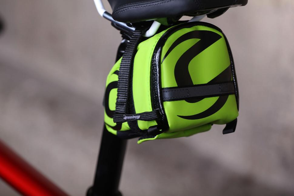 Review Cannondale Speedster 2 Seat Bag Road Cc