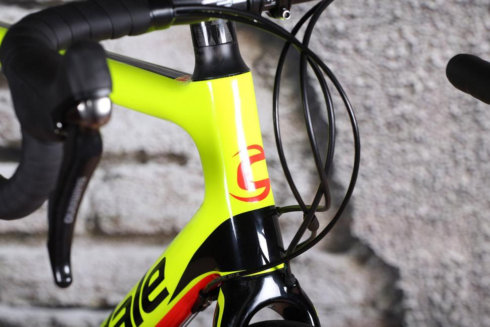 Review: Cannondale SuperSix Evo Disc Ultegra