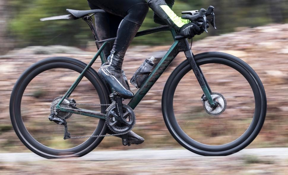 Canyon Launches Radical Grail Gravel Bike Road Cc