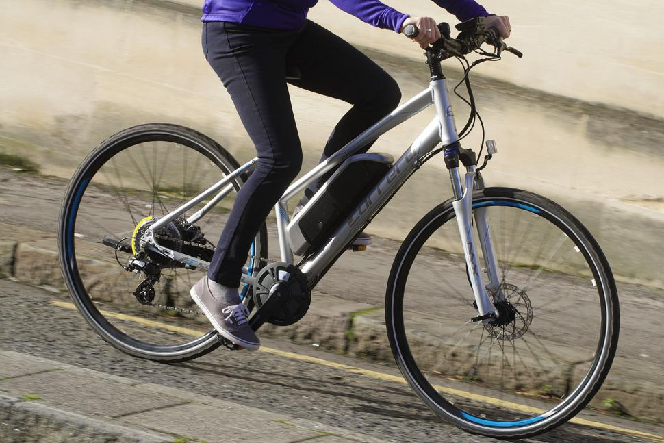 older dutch cyclists warned of electric bike dangers. Black Bedroom Furniture Sets. Home Design Ideas