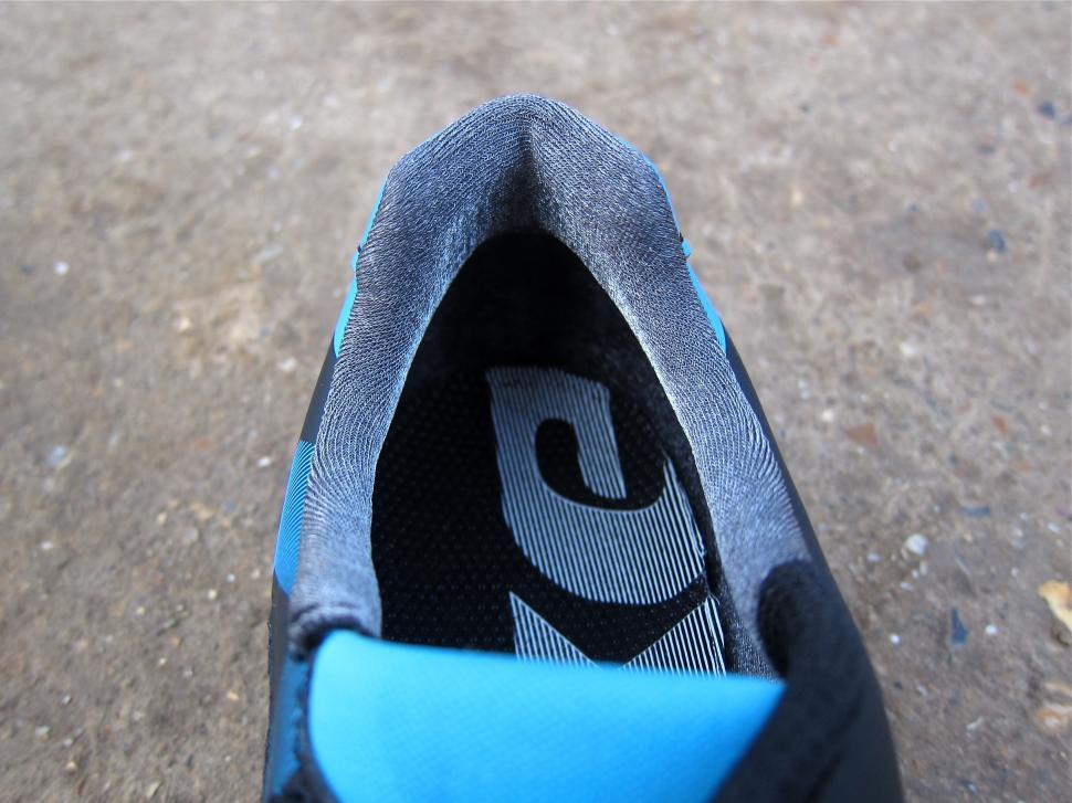 Catlike Whisper Shoe - Heel Padding.jpg