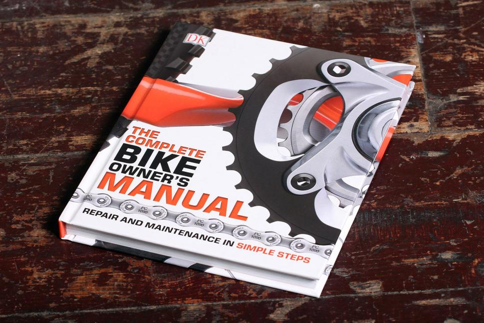 Review the complete bike owners manual road publicscrutiny Images