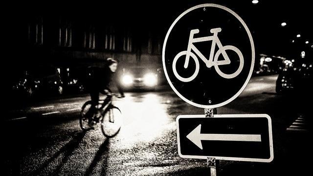 Copenhagen cyclist (CC licensed by Claus Tom Christensen via Flickr).jpg