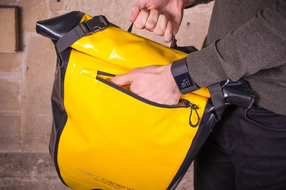 Craft Cadence Cadence backpack - front pocket.jpg