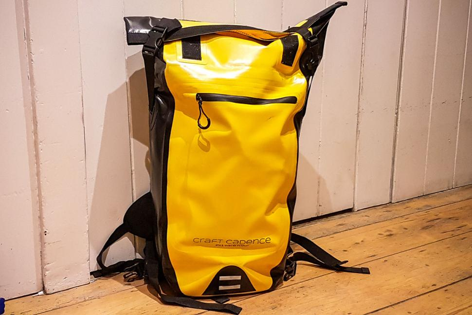 Craft Cadence Cadence backpack - full load.jpg